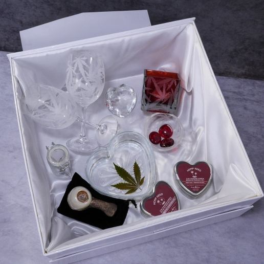 Mary Jane Wedding Gift Box
