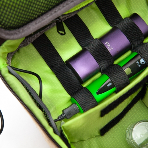 Stashlogix ProStash Cannabis Carry Case