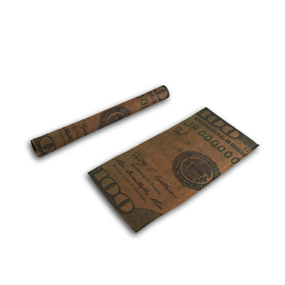 Shine Benjamin Franklin Rolling Papers