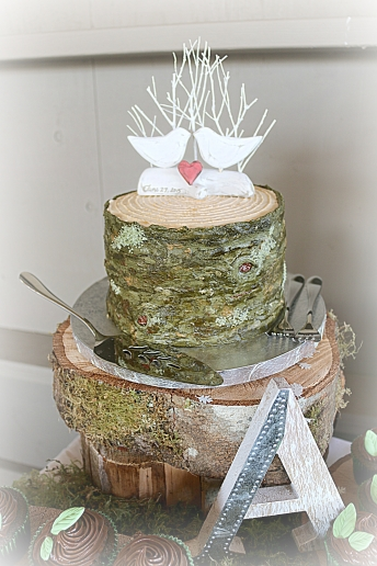 wedding cake weed plant whimsical washington wedding chandra amp sam and marij 26800